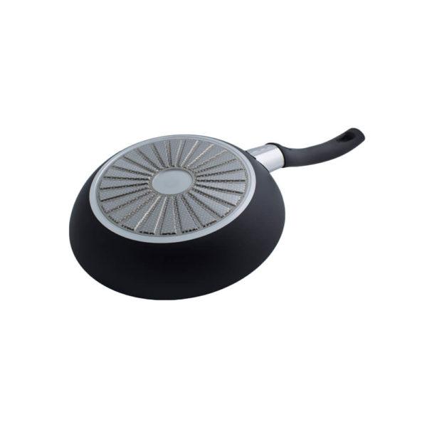 Koekenpan-Sysas-Pro-24cm-onderaanzicht