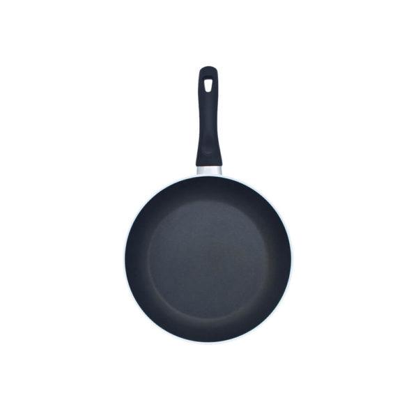 Koekenpan-Sysas-Pro-28cm-bovenaanzicht