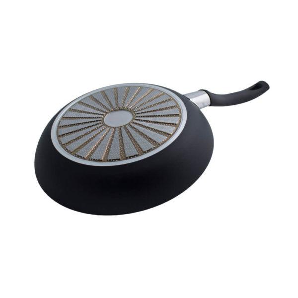 Koekenpan-Sysas-Pro-28cm-onderaanzicht