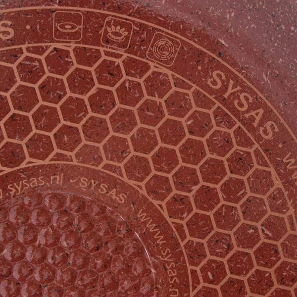 Sysas-Lux-Hapjespan-28cm-close-up