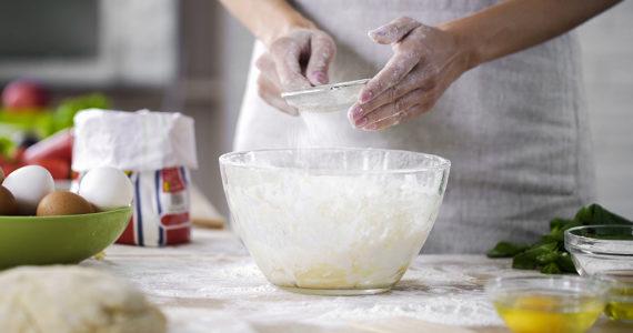 Blog: Kooktips - Sysas pannen