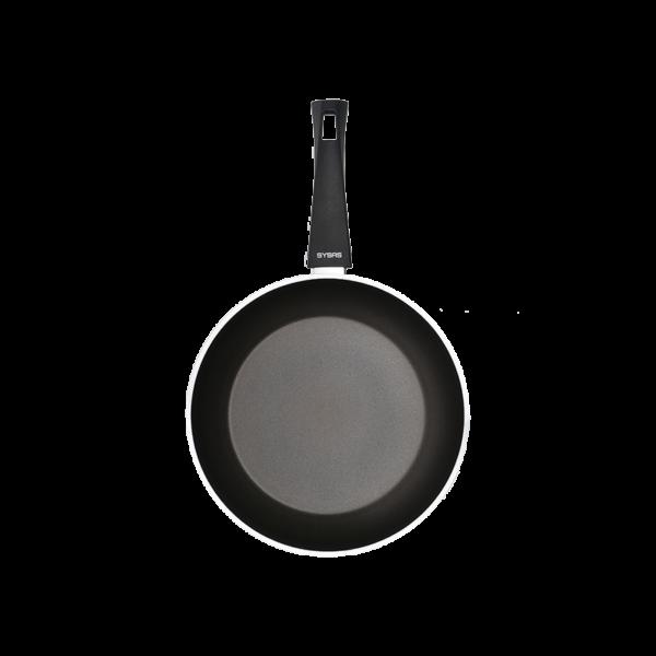 Koekenpan 28 cm - Bovenkant